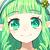 深緑に踊る羽音・ミリナ(c20787)