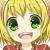 向日葵色の邪念術士・ポップ(c30702)