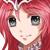 光り輝く紅い刃・アリカ(c32337)